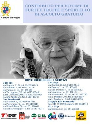 3 giornate welfare 2019 psicologia anziani cisl gabriella castagnoli