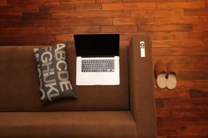 smart-working da casa